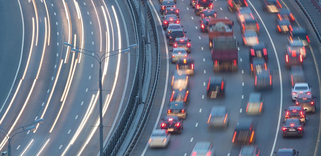 DOT Regulatory Traffic