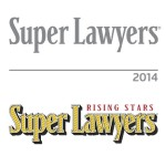 Super Lawyers 2014 – Rising Stars Logos