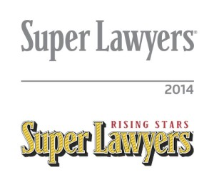 Super Lawyers 2014 – Rising Stars Logos