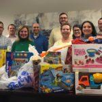 Child Advocacy Toy Drive
